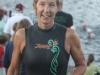 Becky Frey Triathlon Swim