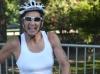 Becky Frey Triathlon Bike